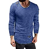 Best Smart Touch Music African Musics - Bringbring Men Slim Fit O Neck Long Sleeve Review