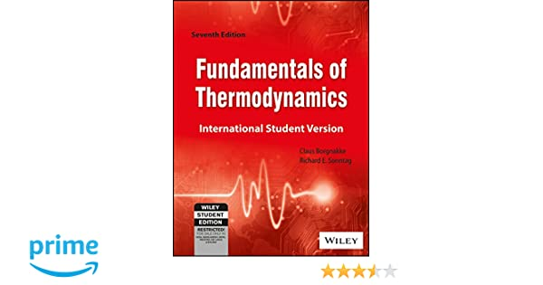 Buy fundamentals of thermodynamics 7th edition book online at low buy fundamentals of thermodynamics 7th edition book online at low prices in india fundamentals of thermodynamics 7th edition reviews ratings amazon fandeluxe Images