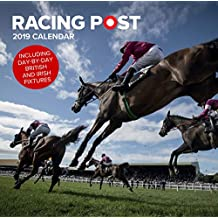 Racing Post Wall Calendar 2019 (Calendars 2019)