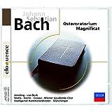 J.S. Bach: Osteroratorium, Magnificat (Eloquence)