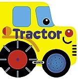 Tractor (Sirenes) (Libro de cartón)