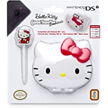 "Nintendo 3DS - Gamebox + Stylus ""Hello Kitty"" HK50  (3DS/3DS XL/DS Lite/DSi)"