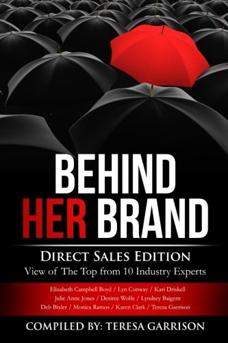 Behind Her Brand: Direct Sales Edition