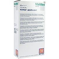 MaiMed®-porefix steril Wundschnellverband verschiedene Größen, Größen:15 cm x 8 cm preisvergleich bei billige-tabletten.eu