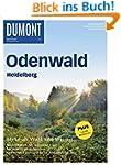 DuMont BILDATLAS Odenwald, Heidelberg...