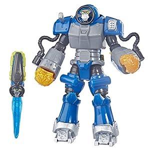 Hasbro Power Rangers BMR Smash Beastbot DLX Figure, Multicolor, 15 cm, E5928ES0
