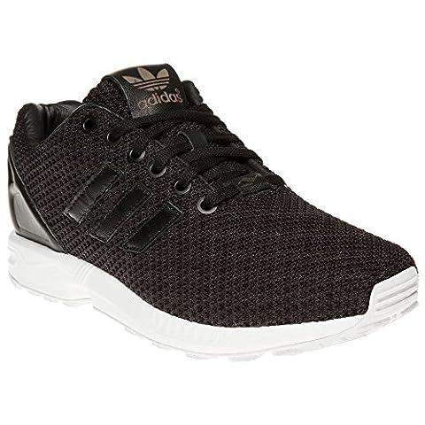 Adidas ZX Flux chaussures 6,0 black/white