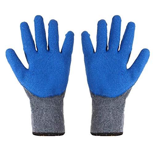 Handschuhe für Motorräder Schutz Magnet Arbeitssuche Handschuhe rutschfeste, Abriebfeste Handschuhe Hand