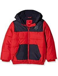 Suchergebnis auf Amazon.de für  Rot - Jacken, Mäntel   Westen ... 873b916390