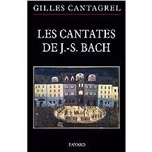 Les cantates de Bach