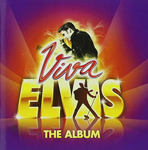 King Shoes Blue Suede (Viva Elvis the Album)