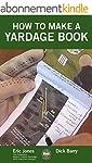 How To Make A Yardage Book (English E...