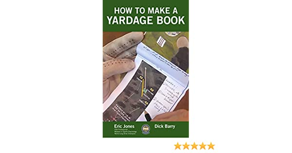 How to make a yardage book ebook eric jones dick barry amazon how to make a yardage book ebook eric jones dick barry amazon kindle store solutioingenieria Gallery