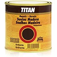 Titan - Suelos Madera - Poliuretano - 500 ml