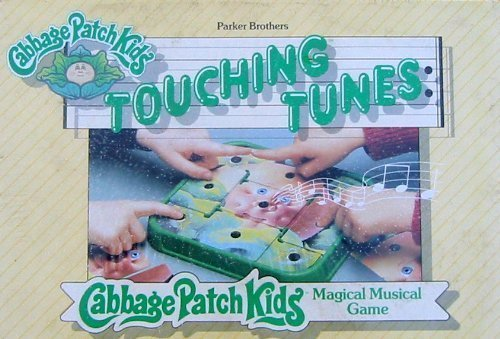 cabbage-patch-kids-touching-tunes-game-by-parker-brothers