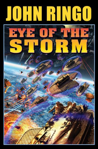Eye Of The Storm (Legacy of the Aldenata)
