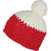 Ultrapower Red Hot ASPET Gorro de Lana  9c05c05b074