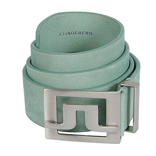jlindeberg-cinturon-para-hombre-verde-verde-large