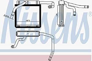 Nissens 71775 Système de chauffage