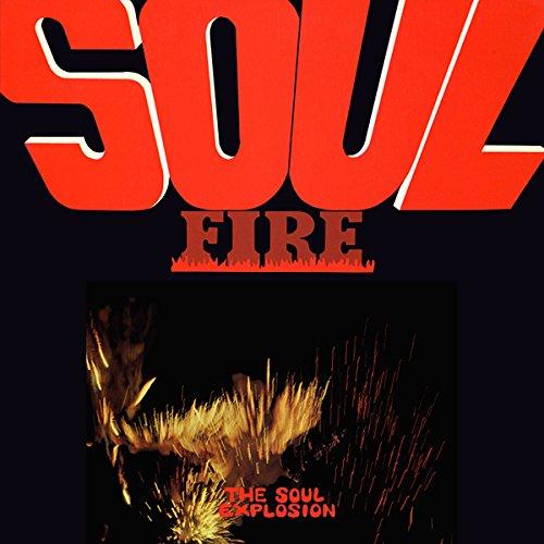Soul Fire [Vinyl LP]