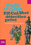 """Afficher """"P.P. Cul-Vert détective privé"""""""
