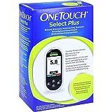 OneTouch Select Plus Blutzuckermessgerät mmol/L, 1 St