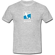 Lehmacher/Löwen Keeper 2C Männer T-Shirt von Spreadshirt®