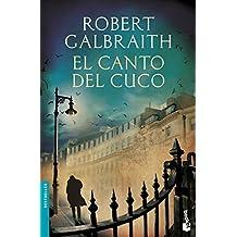 El canto del cuco by Robert Galbraith (2015-02-02)