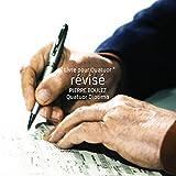 Livre pour Quatuor révisé (CD) (Java Series)