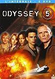 Odyssey 5 - L'intégrale - 5DVD [Francia]
