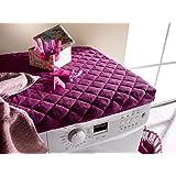 MERADISO® machine à lavé avec élastique, environ 60 x 60 cm - environ 60 x 60 cm, lilas