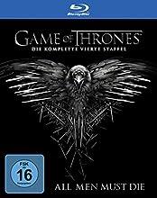 Game of Thrones - Staffel 4