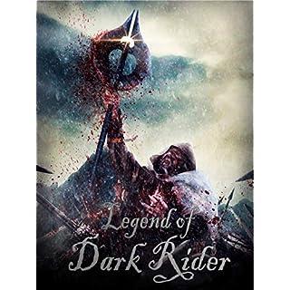 The Legend of Dark Rider