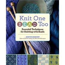 Unicornbooks Knit One, Bead Too