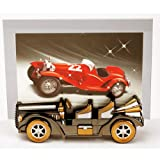 Gifts Photo Frames - Ghasitaram Car Photoframe