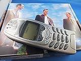 Nokia 6310 i 6310i Handy Lightning Silber