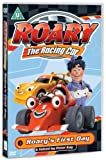 Roary The Racing Car: Roarys First Day [DVD]