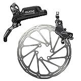 Sram Guide R Câble avant 950mm sans rotor/Adaptateur, 00.5018.100.000freins, noir brillant, One Size