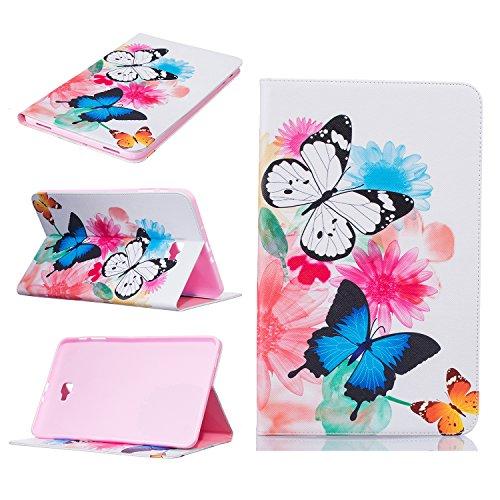 Betty Slim - Funda Tipo Libro para Samsung Galaxy Tab A 10.1...