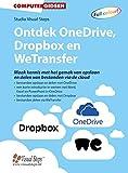 Ontdek OneDrive, Dropbox en WeTransfer