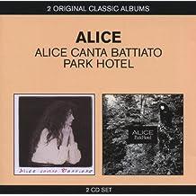 2in1 (Alice Canta Battiato/Park Hotel)