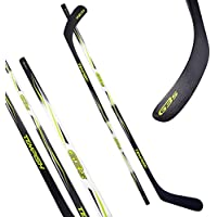 Hockey- und Eishockeyschläger Tempish G3S green 115-152 cm ABS Schaufel