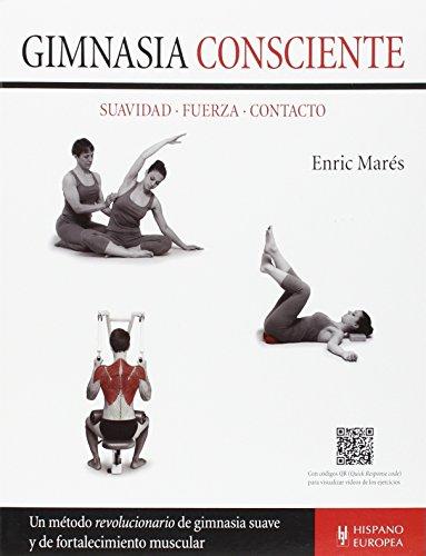 Gimnasia consciente por Enric M arés