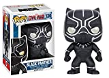 FunKo 7229 - Statuine Black Panther Pop
