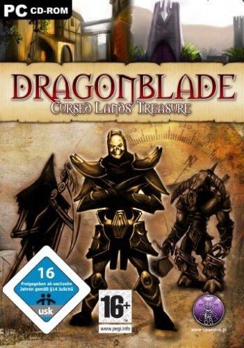 Preisvergleich Produktbild Dragonblade: Cursed Lands' Treasure