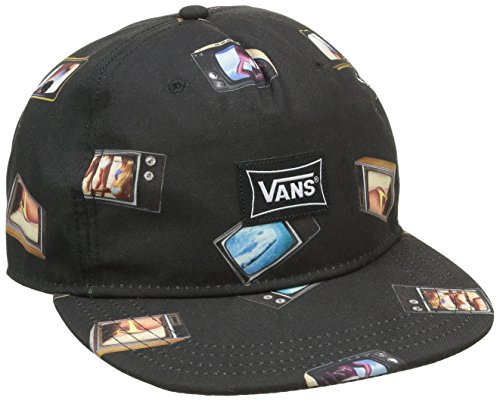 vans-gambell-unstructured-casquette-de-baseball-homme-noir-hank-bank-taille-unique-taille-fabricant-