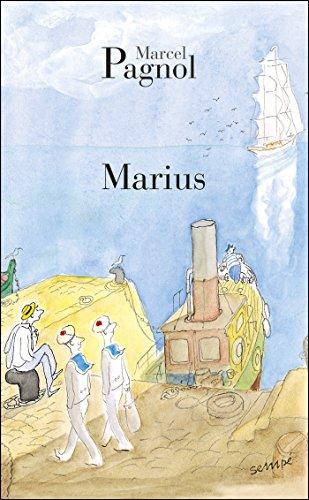 Marius (Fortunio) por Marcel Pagnol