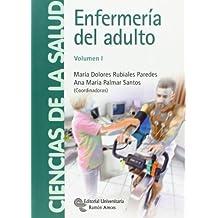 Enfermería del adulto: Volumen I: 1 (Manuales)