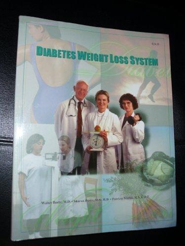 Diabetes Weight Loss System par Walter Bortz