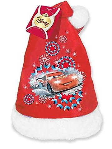 Weihnachtsmütze Cars für